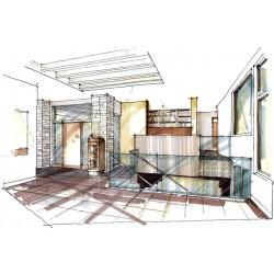 Etiler İç Mimarlık & Dekorasyon & Tadilat ve Dekorasyon Merkezi