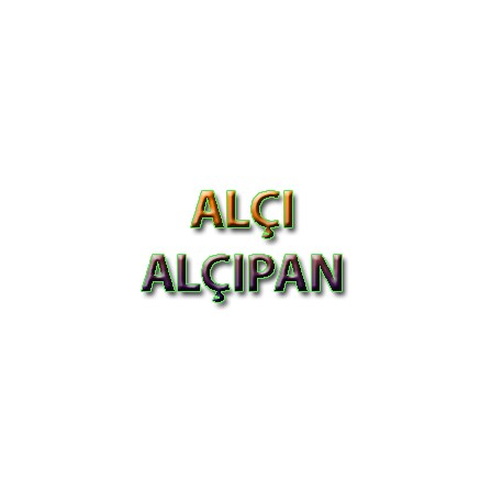 ALÇI & ALÇIPAN