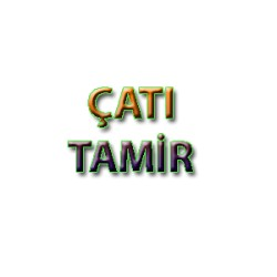 Ataköy Çatı Tamir & Tadilat ve Dekorasyon Merkezi