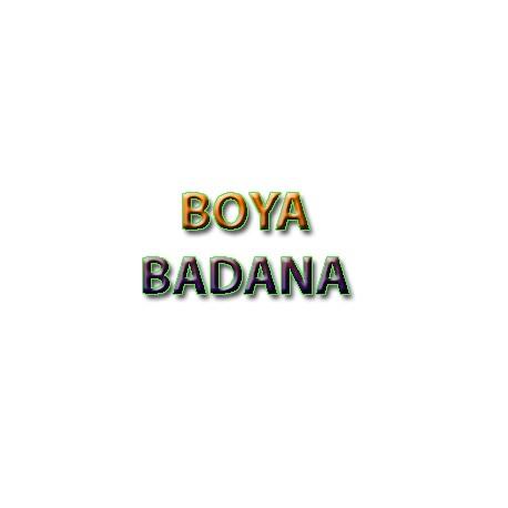 BOYA BADANA