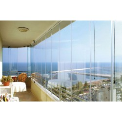 Sarıyer Cam Balkon Sistemleri & Tadilat ve Dekorasyon Merkezi